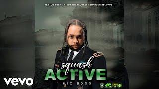 Squash - Active (Official Audio)