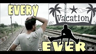 SUMMER VACATION EVER | DOSTIYAPA #every #summervacation #ever