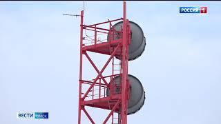 На магистральном нефтепроводе Омск – Павлодар прошла модернизация системы связи