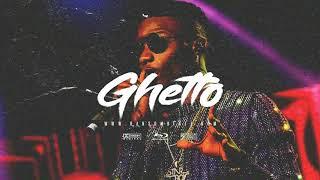 [FREE] Burna boy x Wizkid x Afrobeat Type Beat 2020 -  Ghetto