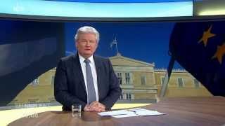 Sigmund Gottlieb (BR) und die Griechen