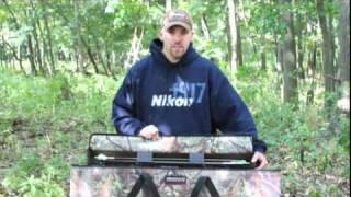 Mathews Bow Cases by Lakewood Products