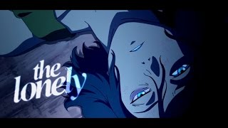 The Lonely | Korra