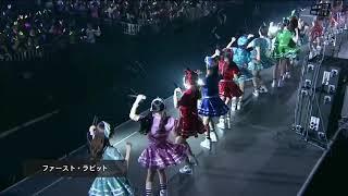 First Rabbit ファースト・ラビット AKB48 Yamamoto Sayaka center ver.