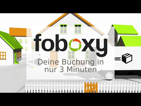 video foboxy Fotobox