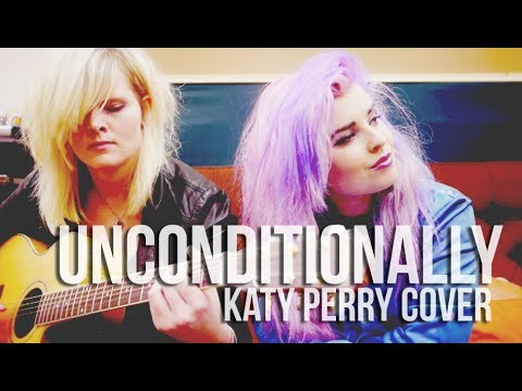 Baixar Unconditionally - Katy Perry (Cover)