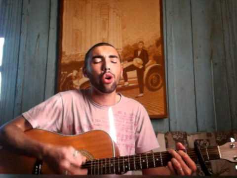 JUNIOR CAPPELO - Usted se me llevo la vida  (Alexandre Pires)