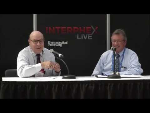 Another Look at Tech Transfer - War Stories - INTERPHEX Live