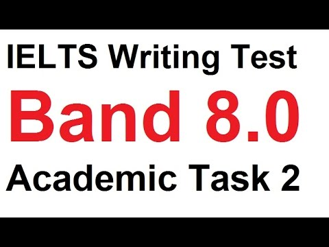 FREE IELTS LESSON – THE ACADEMIC SPEAKING TEST