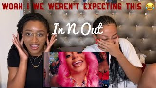 Mulatto - In n Out (Official Video) ft. City Girls (REACTION) !!!