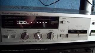 Technics SU-V55 Videos - MP3HAYNHAT COM