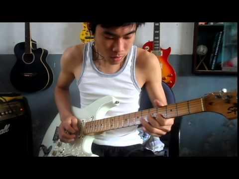 翁立友-送行 (Guitar cover)