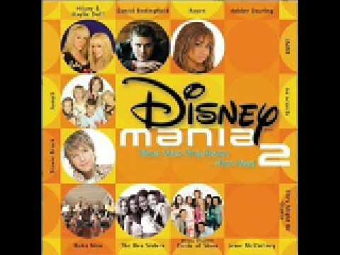 Disney Channel Stars - Circle Of Life