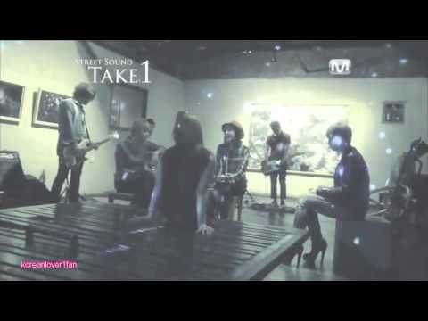 DARA SOLO PARTS in ACOUSTIC&REGGAE VER. of 2NE1 SONGS!XD