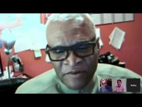 """Bobby Watson's """"Check Cashing Day"""" inspired by Martin Luther King's """"I Have A Dream Speech"""""""