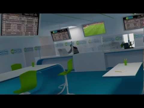 SB Betting: example betting shops.mov