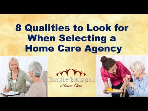 Tips on Finding a Great Home Caregiver Agency in Cincinnati