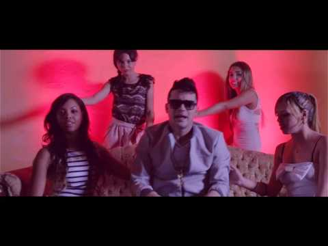 Yakarta Ft. Ale El+Busk2, Lady One y Henry Laso - Chica Silicona (Video Oficial)