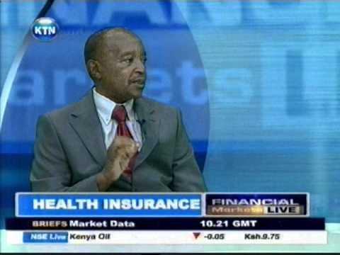 AAR  CEO  HEALTH INSURANCE  KTN 1400HRS 16TH AUG 2011.wmv