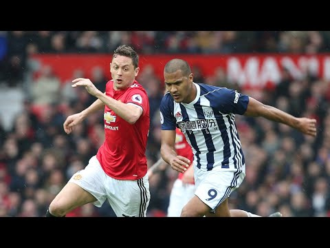 MANCHESTER UNITED 0-1 WEST BROMWICH ALBION   LIVE MATCH REACTION