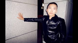 Jincheng Zhang - Cold Background Instrumental (Official Music Video)