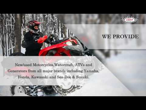 Best Motorcycle Dealers in Baltimore MD