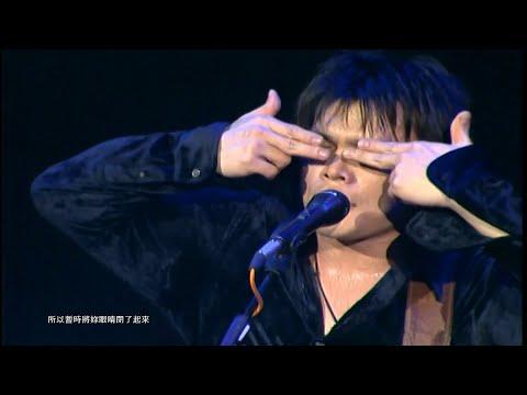 平时像个过气歌手,一开演唱会根本不用自己唱,网友:这才是现场之王!