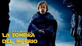 La Verdad De Cómo Luke Skywalker Reconstruyó La Orden Jedi Tras El Regreso Del Jedi – Spoilers -