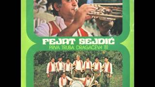 Sejdic Fejat - Kondorov let - (Audio)