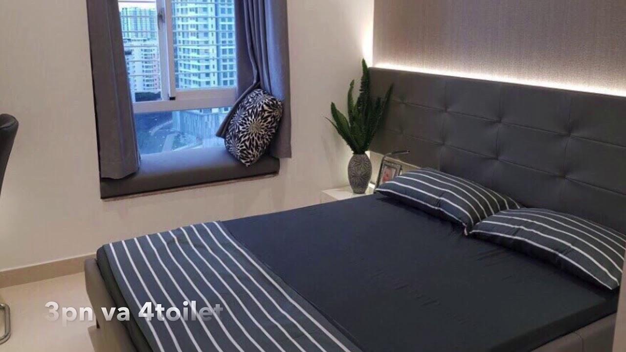 Căn rẻ nhất khu Riverside 130m2, 3PN - full nội thất của Đức, bán 5.8 tỷ, LH 0902 944 648 video