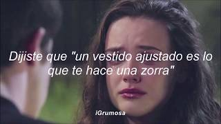 Billie Eilish - idontwannabeyouanymore // Lyrics / sub. español
