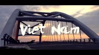 Vietnam 2016 - Sam Kolder Inspired
