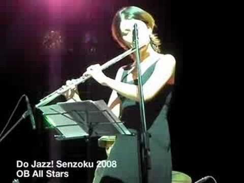 Do jazz Senzoku 2008 OB All Stars 2