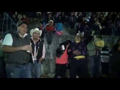 BAILE. CON LA DINASTIA DE TUZANTLA. EN JARACUARO..PART 1. 2013