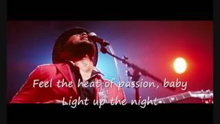 Start A Fire - John Legend (La La Land Soundtrack) with On-Screen Lyrics
