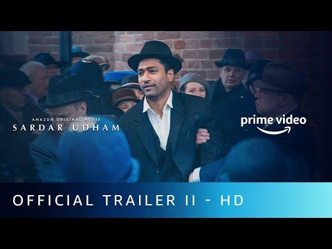 Trailer 2: Sardar Udham's revenge for Jallianwala Bagh massacre – Vicky Kaushal