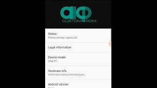 How to Install Android Nougat on Lenovo P2 (Android 7 1 1