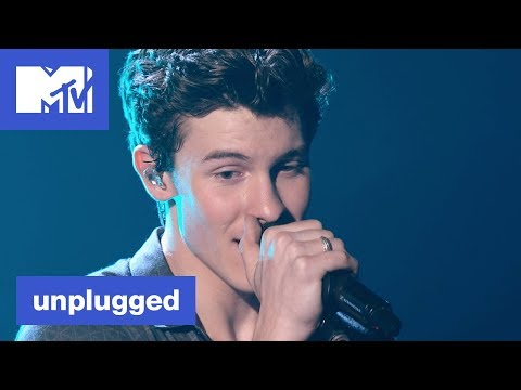 Shawn Mendes Performs 'Roses'   MTV Unplugged