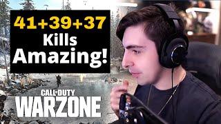 Team Shroud Warzone Amazing Gameplay 117 Kills   COD Warzone [2020]