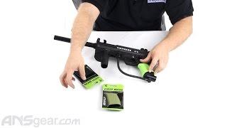 Накладка  Exalt A5/X7 Grip Skin