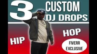 Dj Drops Part II