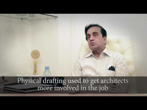 ArchiSpeak with Mr. Shashi Prabhu, Principal Architect, Shashi Prabhu & Associates