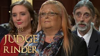 The Most Ridiculous Claims Part 1   Judge Rinder