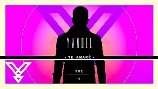 Yandel - Te Amare (Lyric Video)