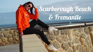 Exploring Perth, Scarborough Beach & Fremantle | dreaming2lives
