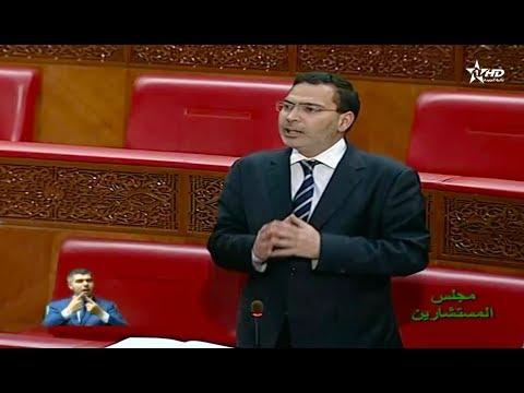 هذا ما قاله الخلفي عن التعذيب داخل قبة البرلمان