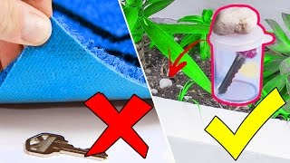 10 SIMPLE LIFE HACKS THAT WILL CHANGE YOUR LIFE