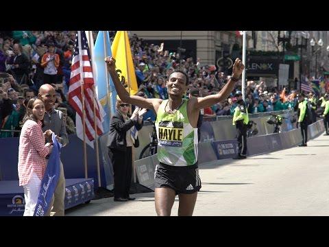 John Hancock Announces Return of Champions to 2017 Boston Marathon