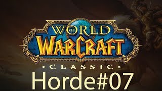 World of Warcraft CLASSIC DEMO [#07] «» Ups nicht aufgepasst!