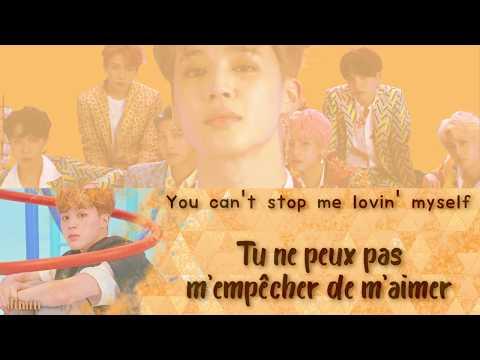 BTS - IDOL - MV Vostfr